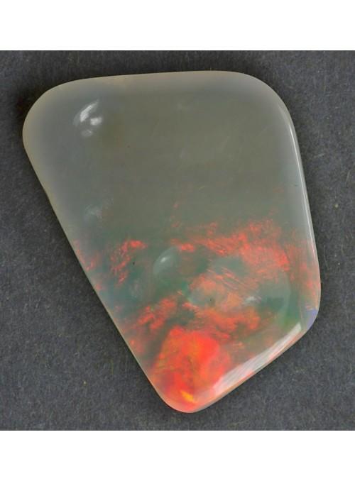 Drahý opál z Austrálie 22x15mm