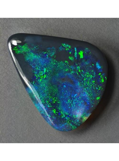 Drahý opál z Austrálie 21x16mm