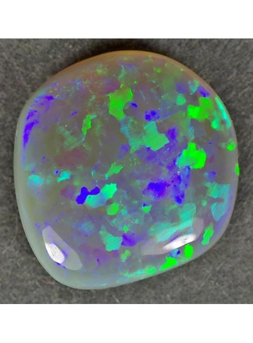 Drahý opál z Austrálie 10x10mm