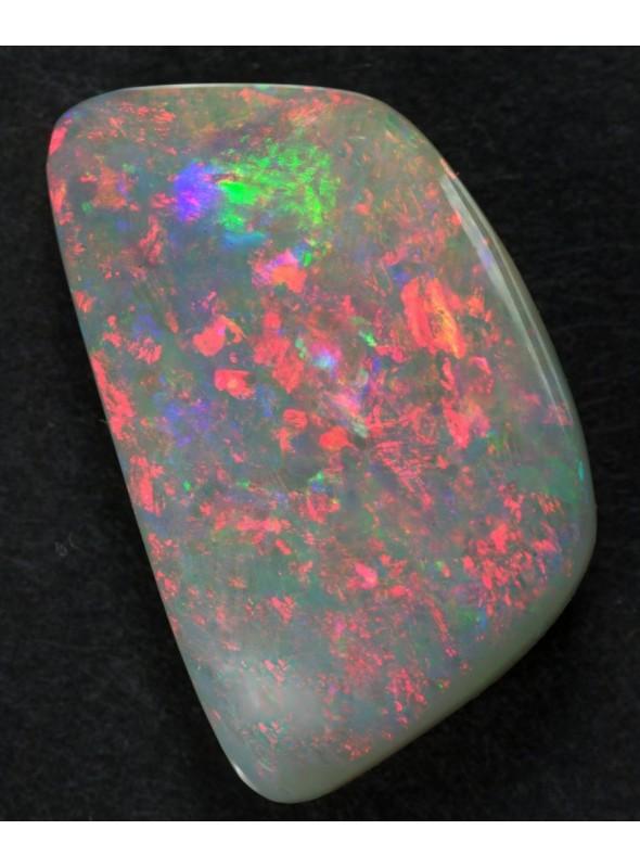 Drahý opál z Austrálie 20x12mm