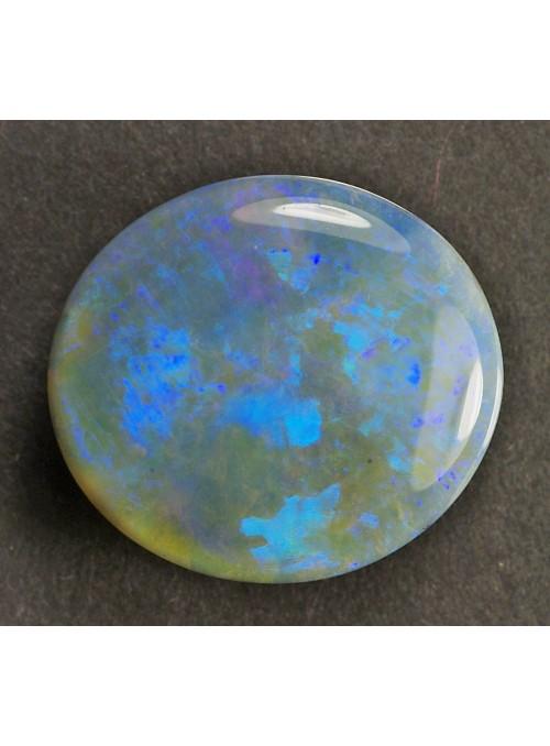 Drahý opál z Austrálie 16x15mm