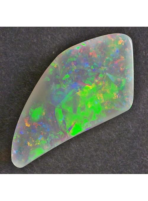 Drahý opál z Austrálie 23x12mm