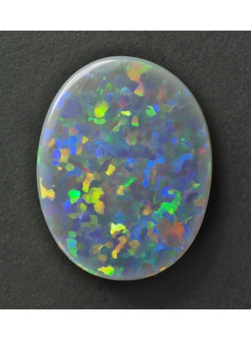 Drahý opál z Austrálie 10x8mm