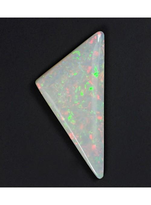 Drahý opál z Austrálie 22x10mm