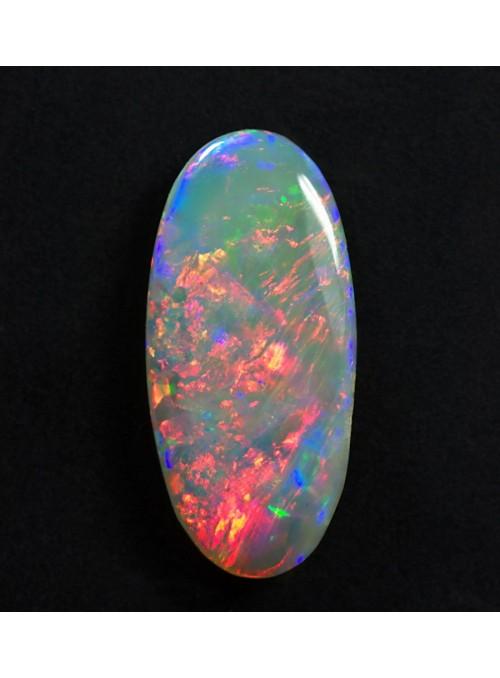 Drahý opál z Austrálie 15x7mm