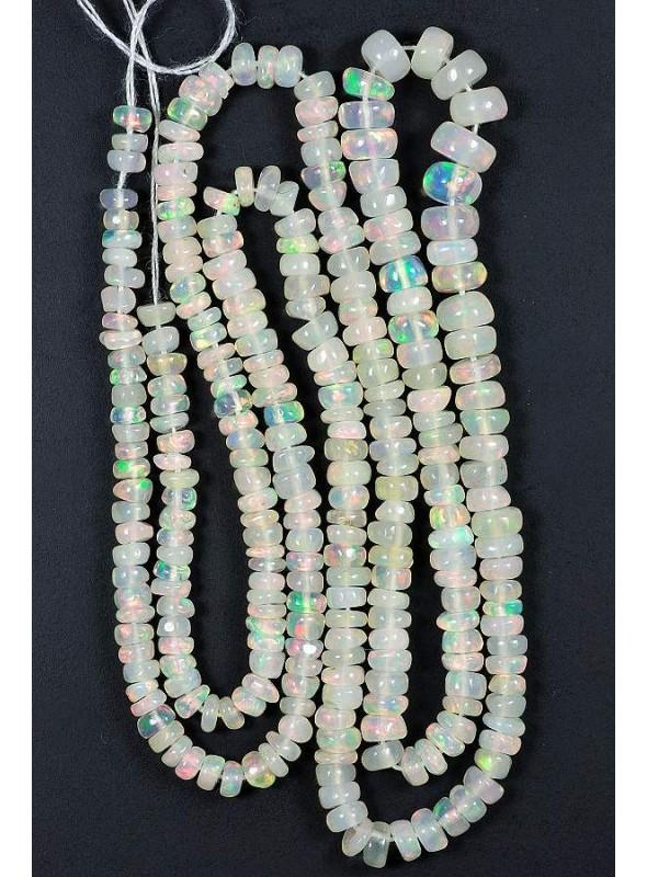 Precious opal - Ethiopia 430mm