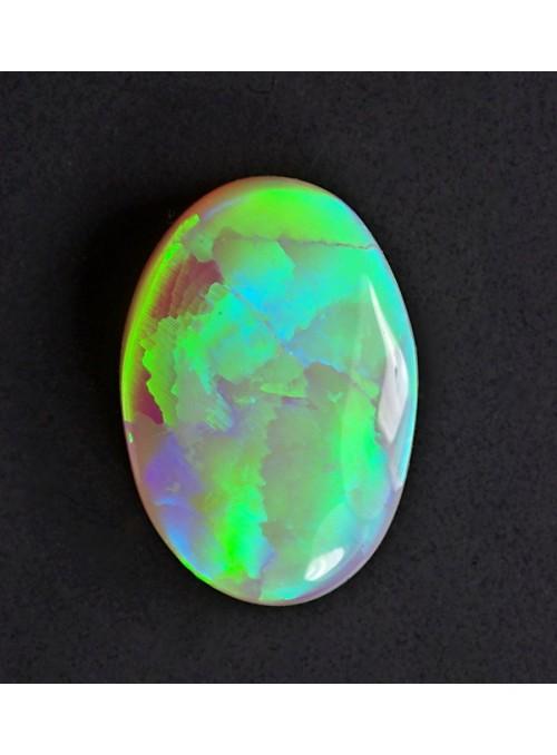 Precious Opal - Australia 13x9mm