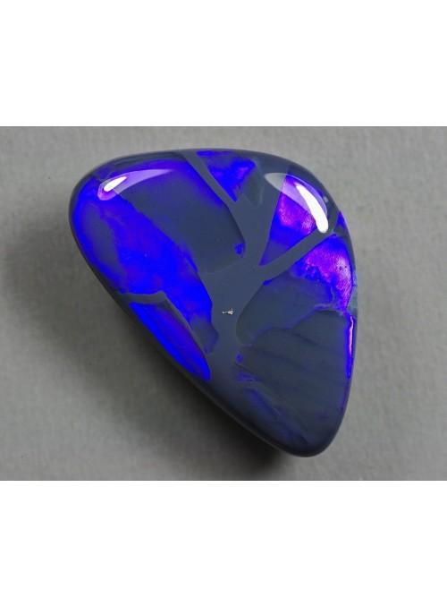 Drahý opál z Austrálie 26x17mm