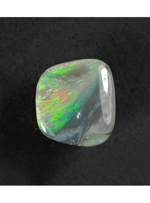 Drahý opál z Austrálie 20x6mm