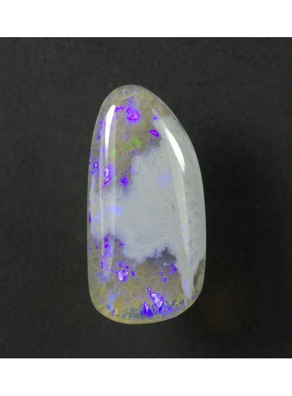 Drahý opál z Austrálie 16x10mm
