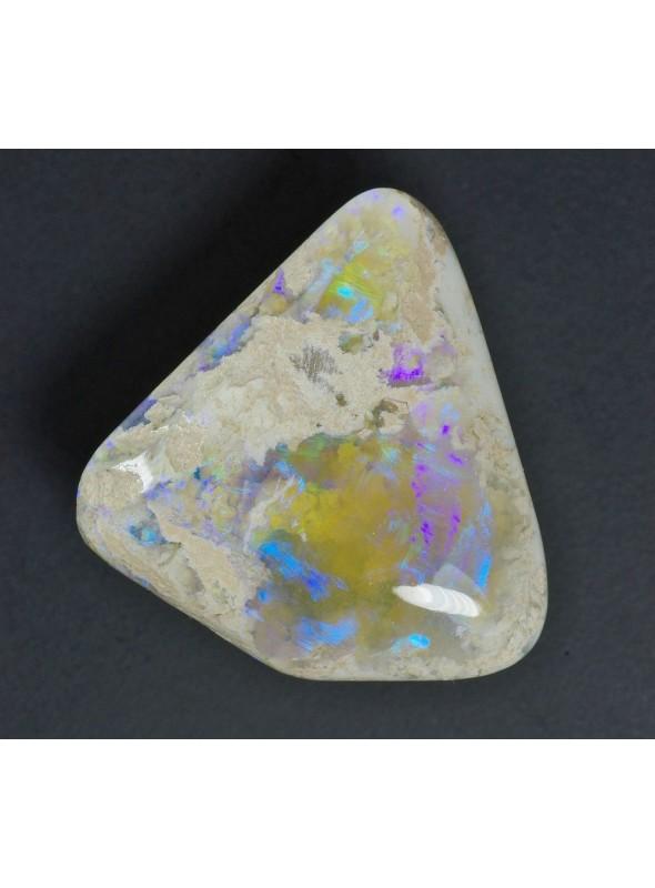 Drahý opál z Austrálie 19x16mm