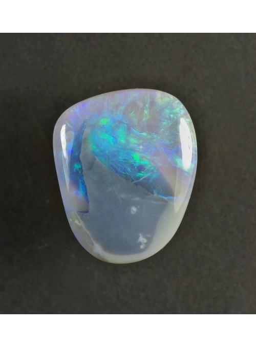Drahý opál z Austrálie 20x13mm