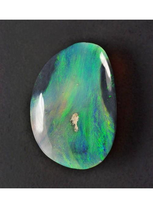 Precious Opal - Australia 18x14mm