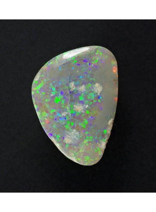 Drahý opál z Austrálie 16x11mm