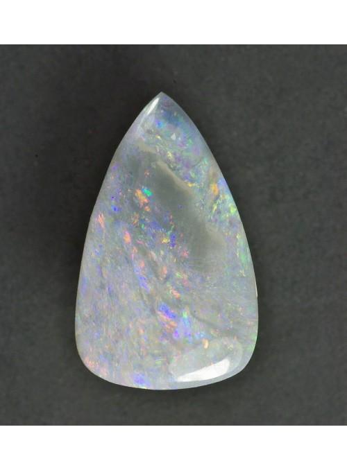 Drahý opál z Austrálie 14x11mm
