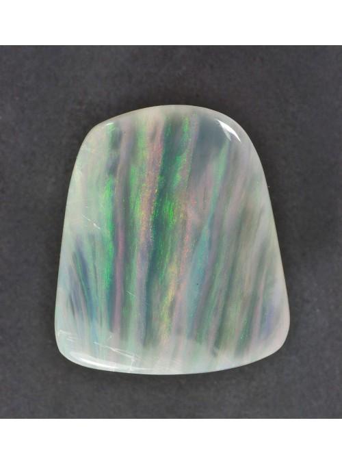 Drahý opál z Austrálie 16x14mm