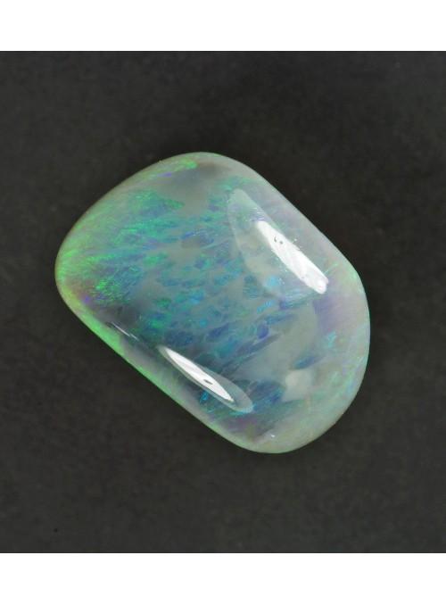 Drahý opál z Austrálie 7x7mm