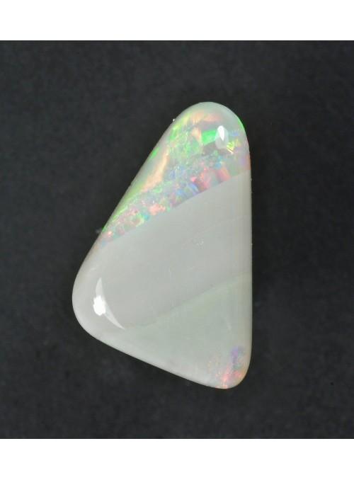 Drahý opál z Austrálie 11x8mm