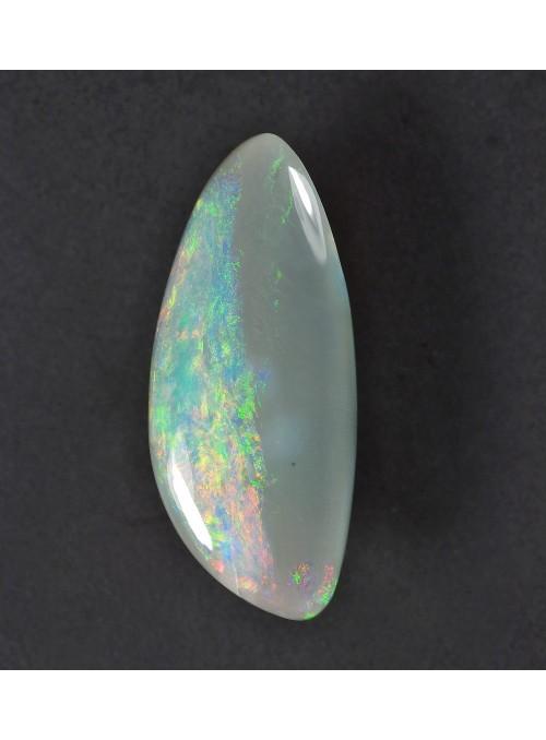 Precious Opal - Australia 12x8mm