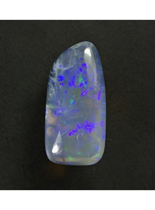Drahý opál z Austrálie 16x8mm