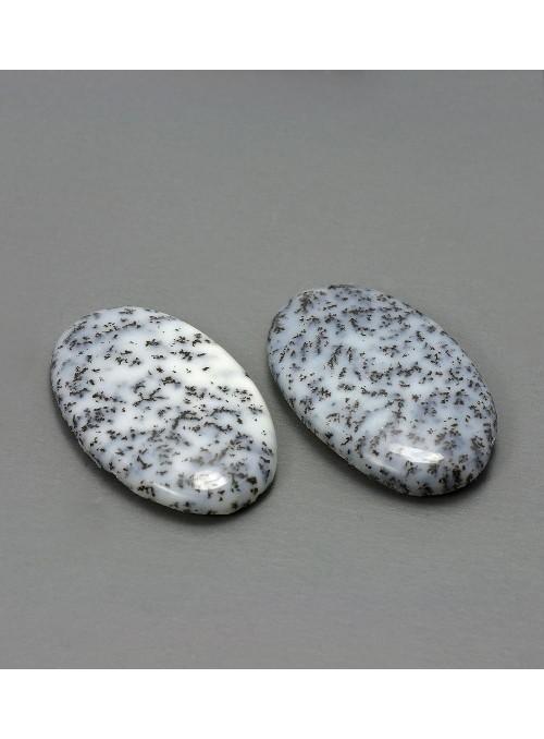 Dendrite Opal 48x26mm
