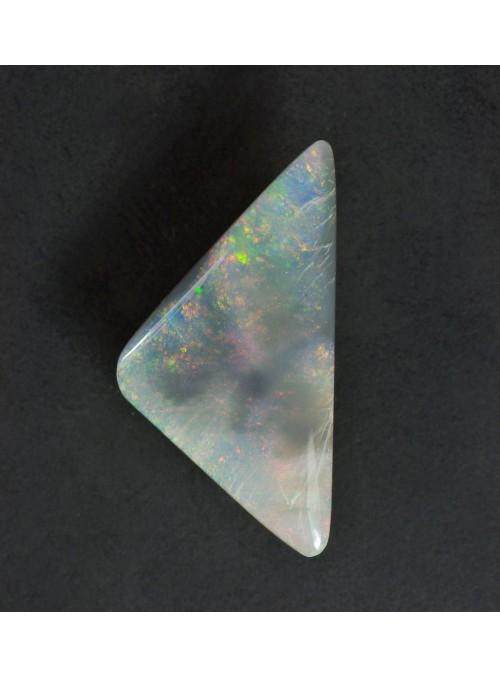 Australský opál 10x9mm