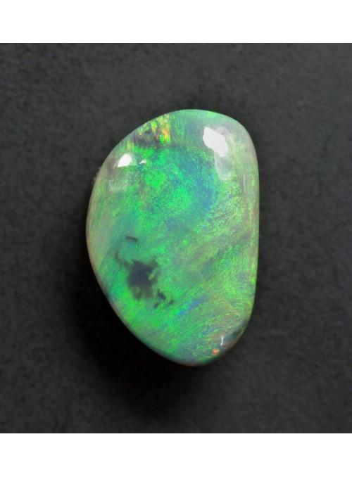 Australský opál 12x6mm