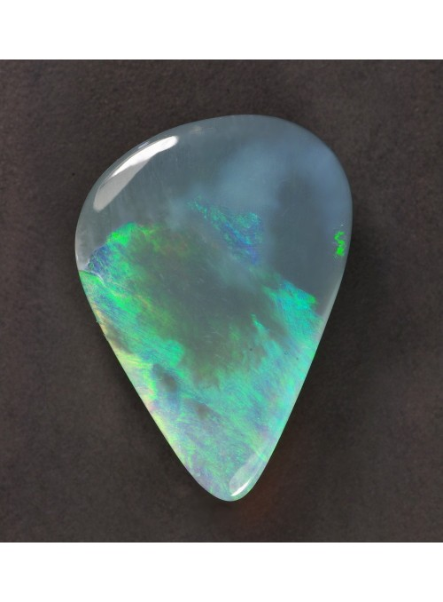 Precious Opal - Australia - 17x8mm