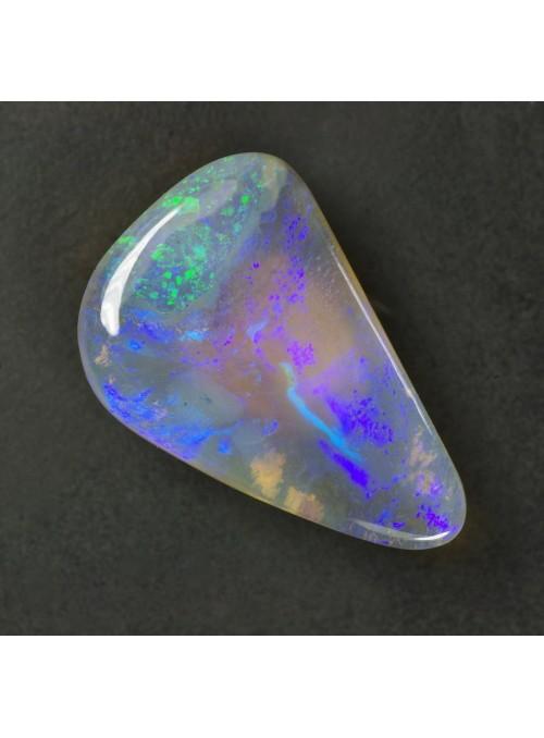 Australský opál 22x16mm