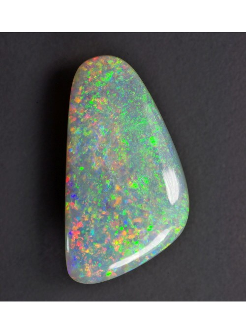 Australský opál 17x11mm
