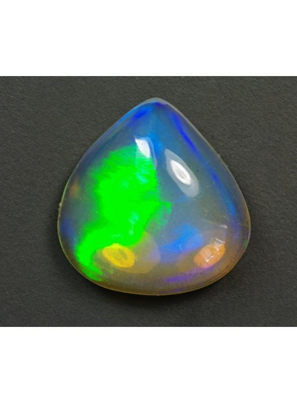 Drahý opál z Austrálie - 2,78ct