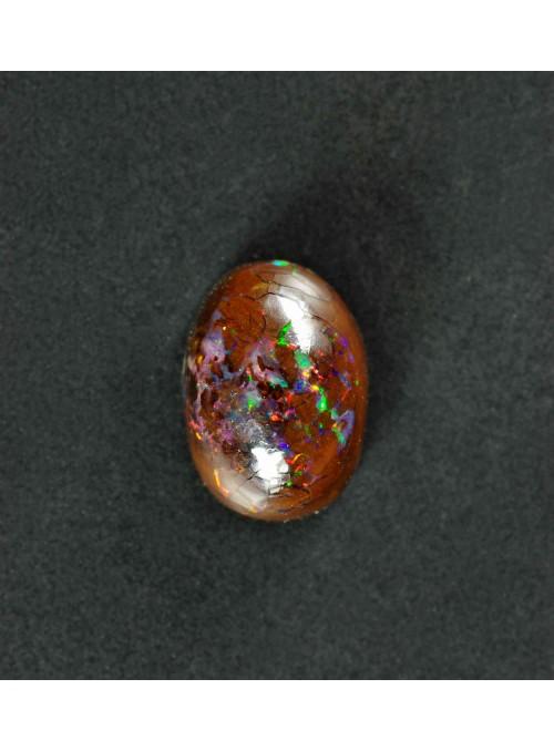 Drahý opál z Austrálie 10x5x4mm