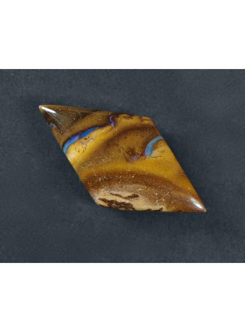 Boulder Matrix Opal - Australia 7x5x4mm