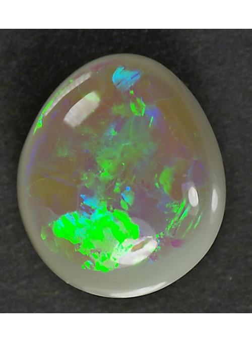 Drahý opál z Austrálie - 3,03ct