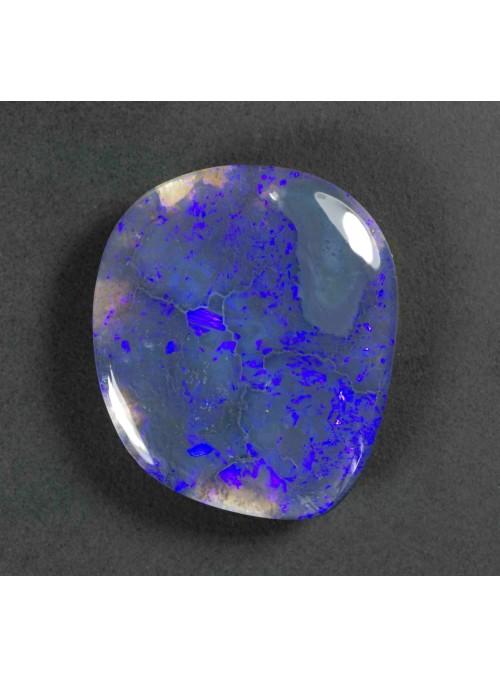 Precious Opal - Australia - 19x16mm