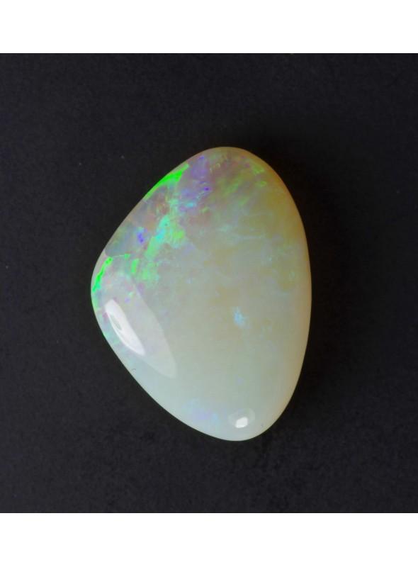 Drahý opál z Austrálie 19x14mm