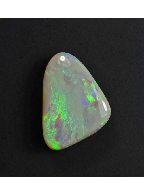 Drahý opál z Austrálie 14x10mm