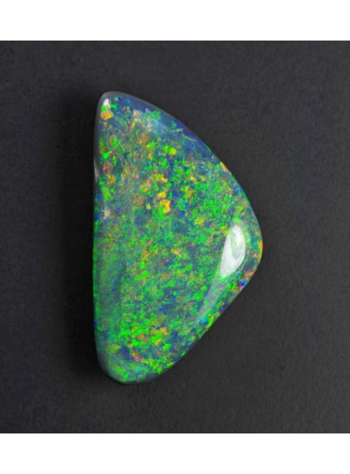 Špičkový drahý opál z Austrálie