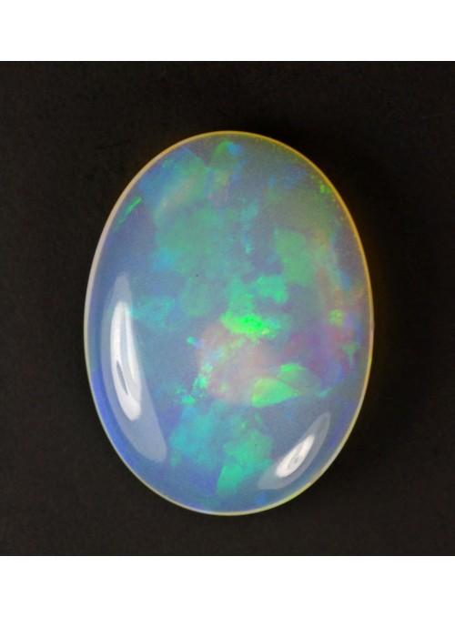 Precious opal - Ethiopia 20x15mm