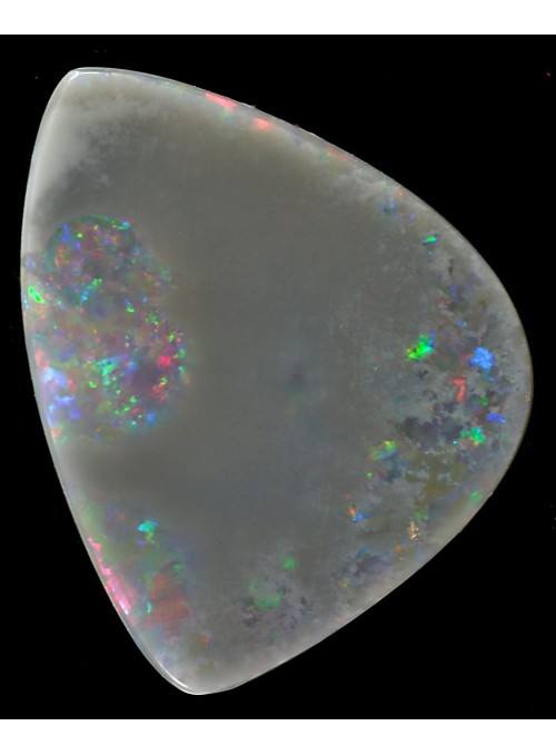 Precious Opal - Australia 16x13mm