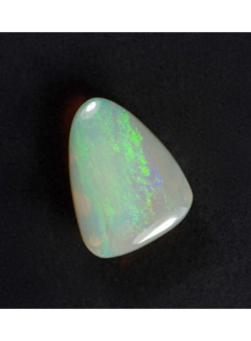 Drahý opál z Austrálie 10x5mm