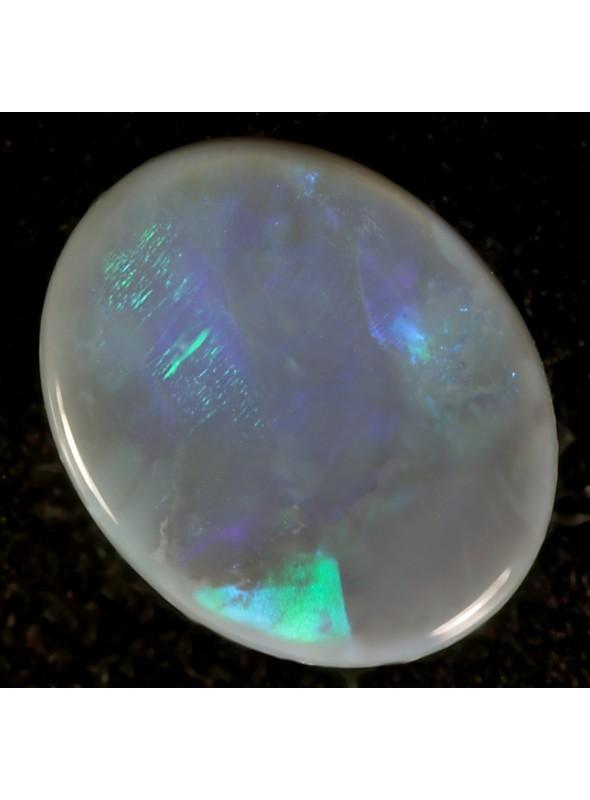 Drahý opál z Austrálie - 1,72ct