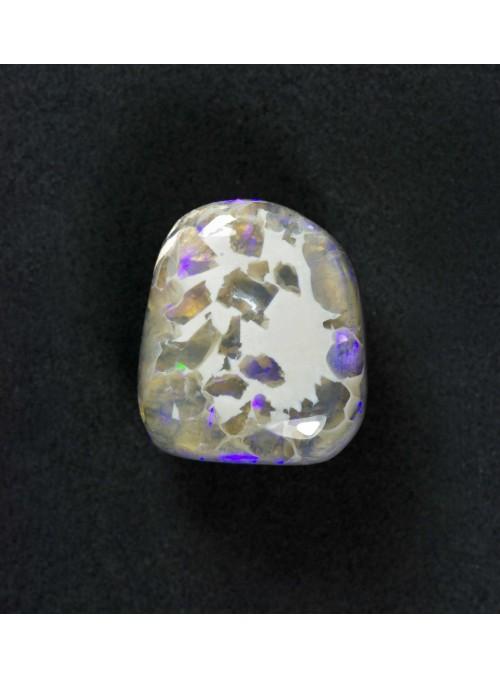 Drahý opál z Austrálie 10x6mm