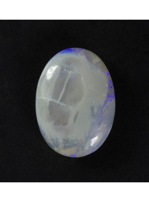 Precious Opal - Australia - 9x8mm