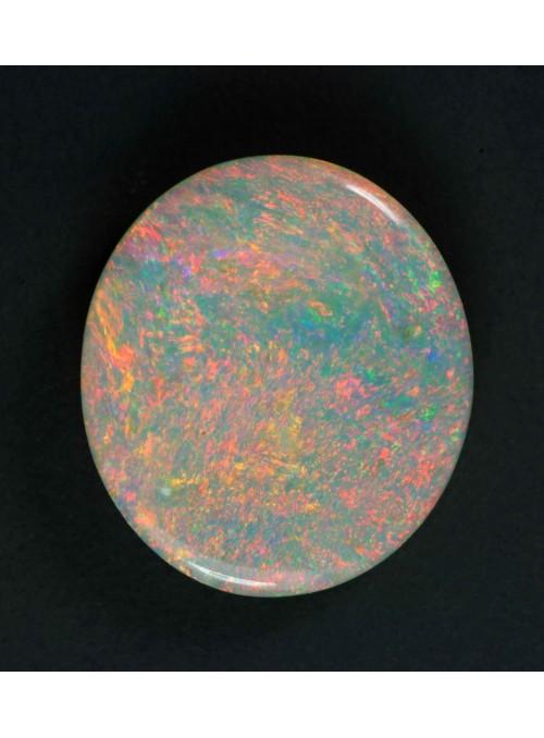Drahý opál z Austrálie 15x11mm