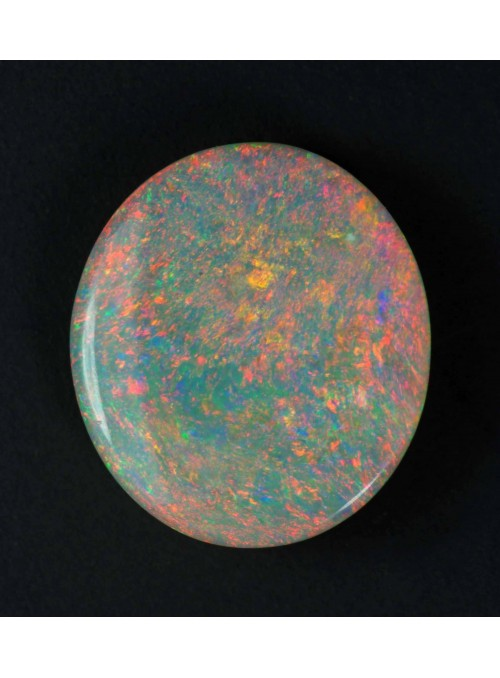 Precious Opal - Australia - 15x11mm