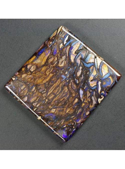 Boulder Yowah Opal - Australia 27x26mm