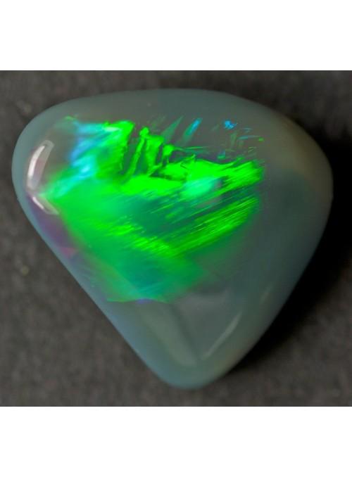 Drahý opál z Austrálie 14x12mm