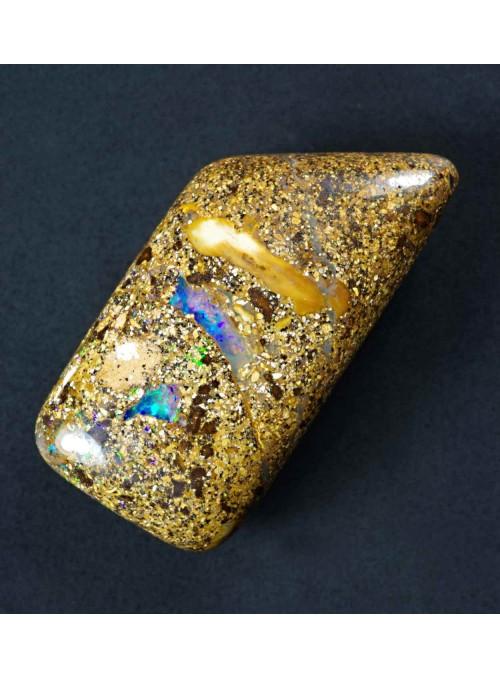 Boulder Opal - Australia 28x21mm
