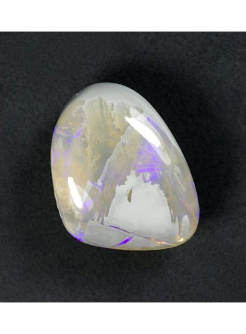 Drahý opál z Austrálie 24x15mm